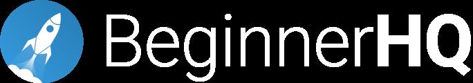 BeginnerHQ Logo